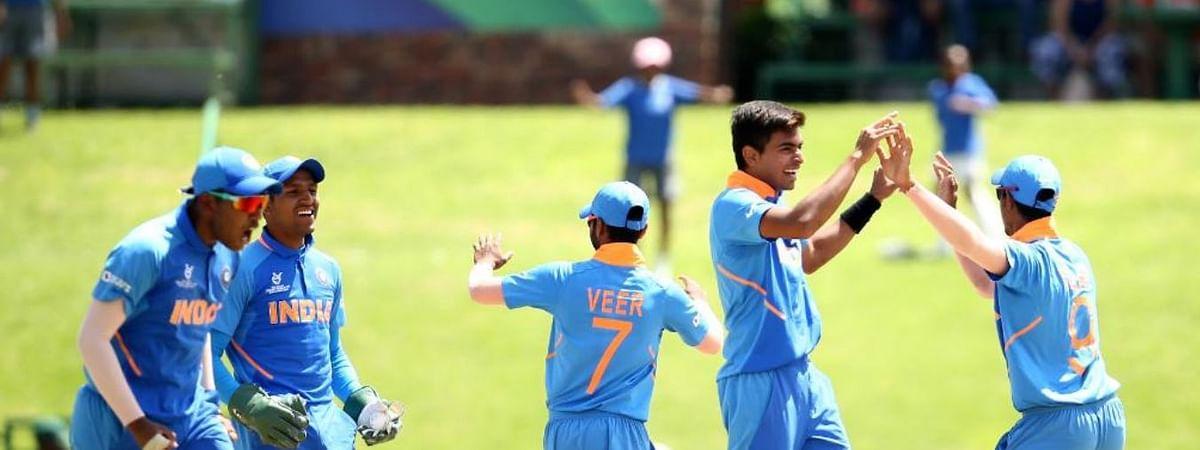 U19 World Cup 2020: भारत ने ऑस्ट्रेलिया पर कसा शिकंजा