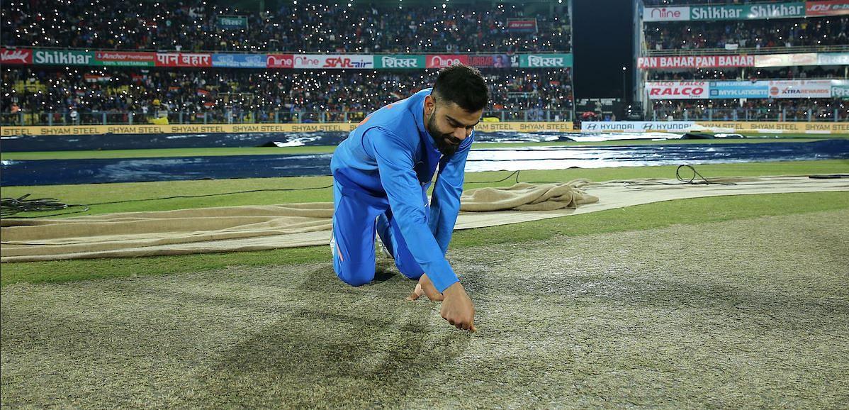 IND Vs SL: मैच हुआ रद्द, बीसीसीआई का उड़ा मजाक, CAA पर नारेबाजी