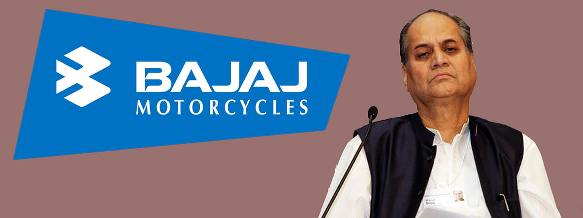 Rahul Bajaj decided to quit as Director