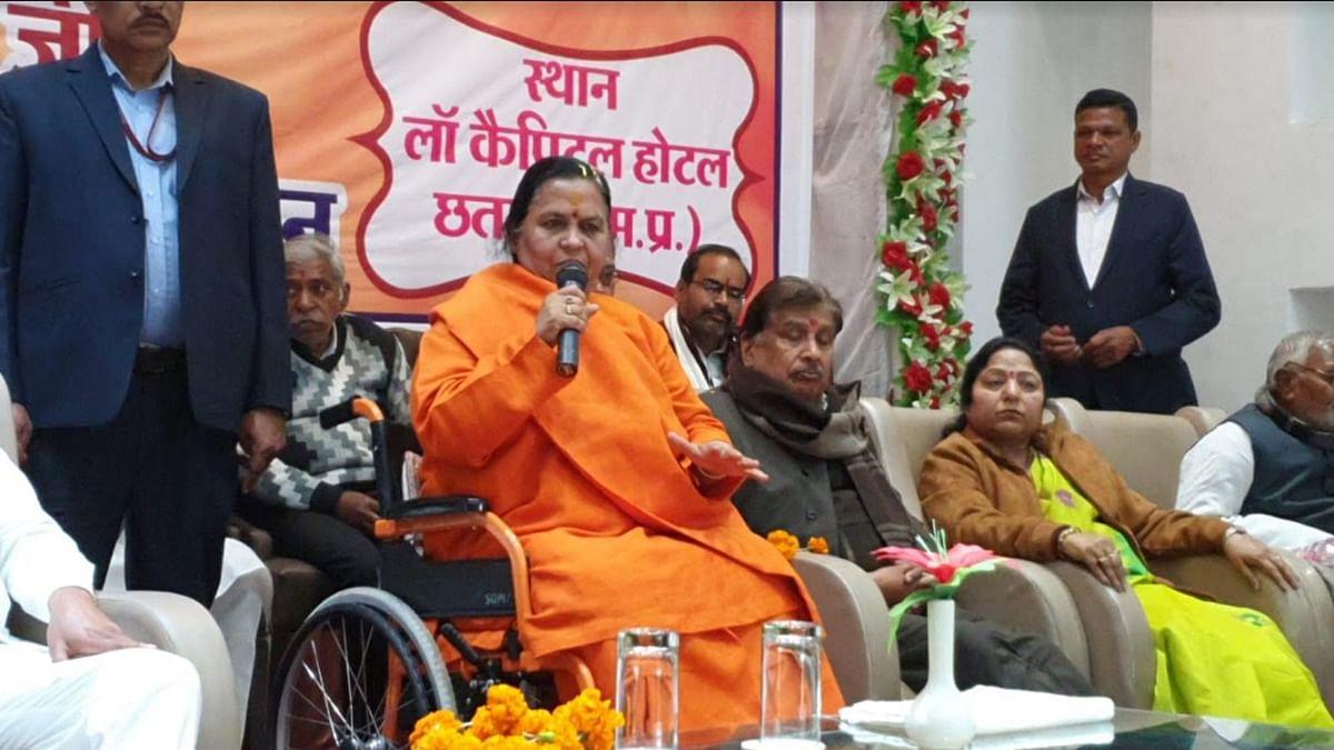 अयोध्या कारसेवा के प्रति मुझे कोई अफसोस नहीं-पूर्व CM