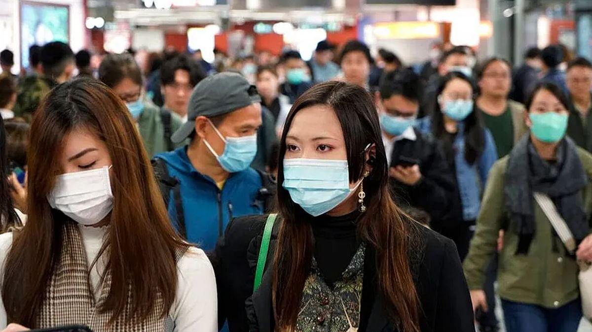 कोरोना वायरस की बिहार और राजस्थान तक आहट, चीन में 80 की मौत
