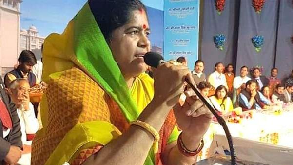 भाजपा के आंदोलन पर कमलनाथ सरकार में मंत्री का विवादित बयान