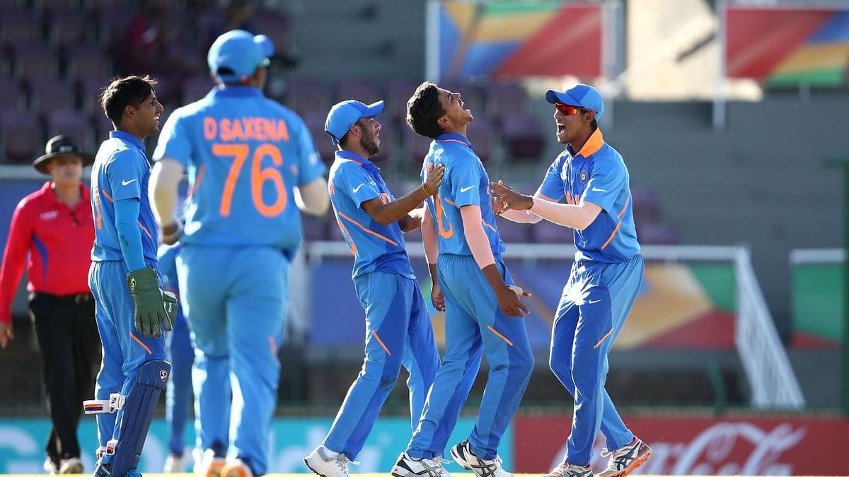 U19 World Cup: भारत सेमीफाइनल में! हो सकती है पाकिस्तान से भिड़ंत