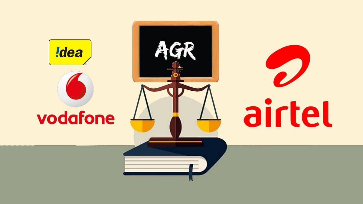 AGR मामले में SC ने टेलिकॉम कंपनियों के लिए जारी किए आदेश