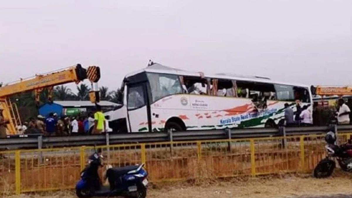 Tamil Nadu Road accident