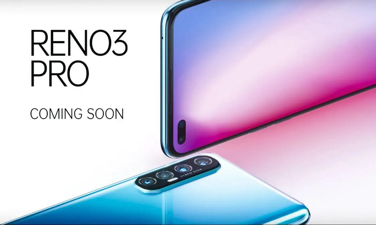 जानें, भारत में कब लॉन्च होगा Oppo Reno 3 Pro