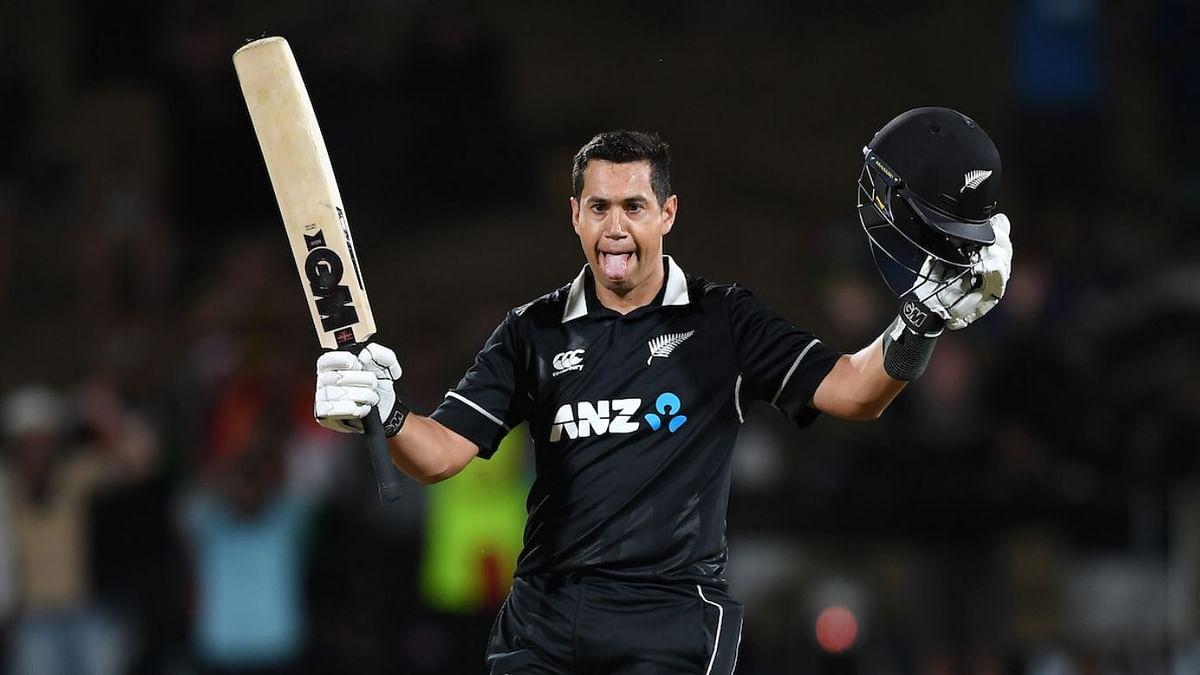 NZvIND: न्यूजीलैंड ने दिया दमदार पलटवार, भारत को मिली बड़ी हार