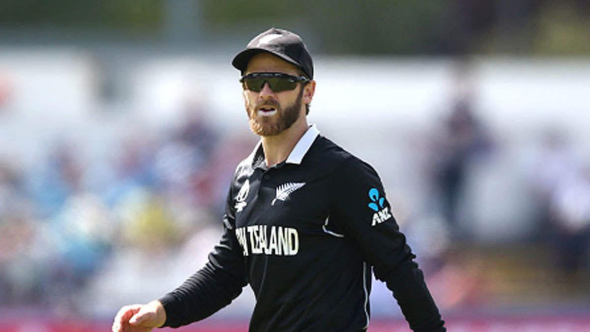 न्यूजीलैंड मुश्किल में; विलियमसन बाहर, टॉम लैथम करेंगे कप्तानी