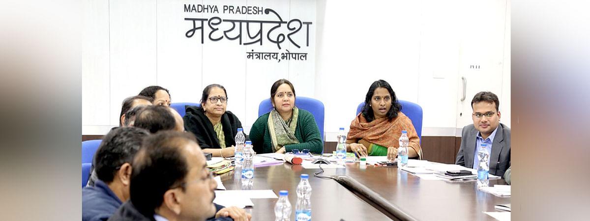 प्रमुख सचिव स्कूल शिक्षा ने सभी जिला कलेक्टरों को दिएनिर्देश