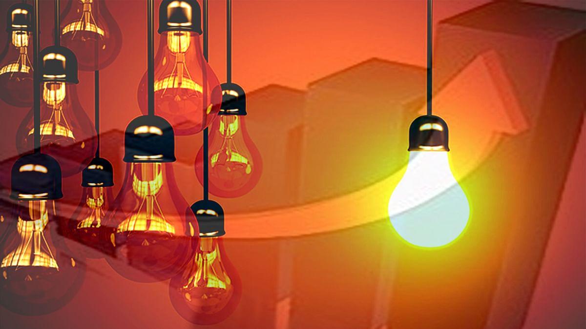 बिजली की मांग-आपूर्ति के पुराने रिकॉर्ड ध्वस्त, बना नया कीर्तिमान