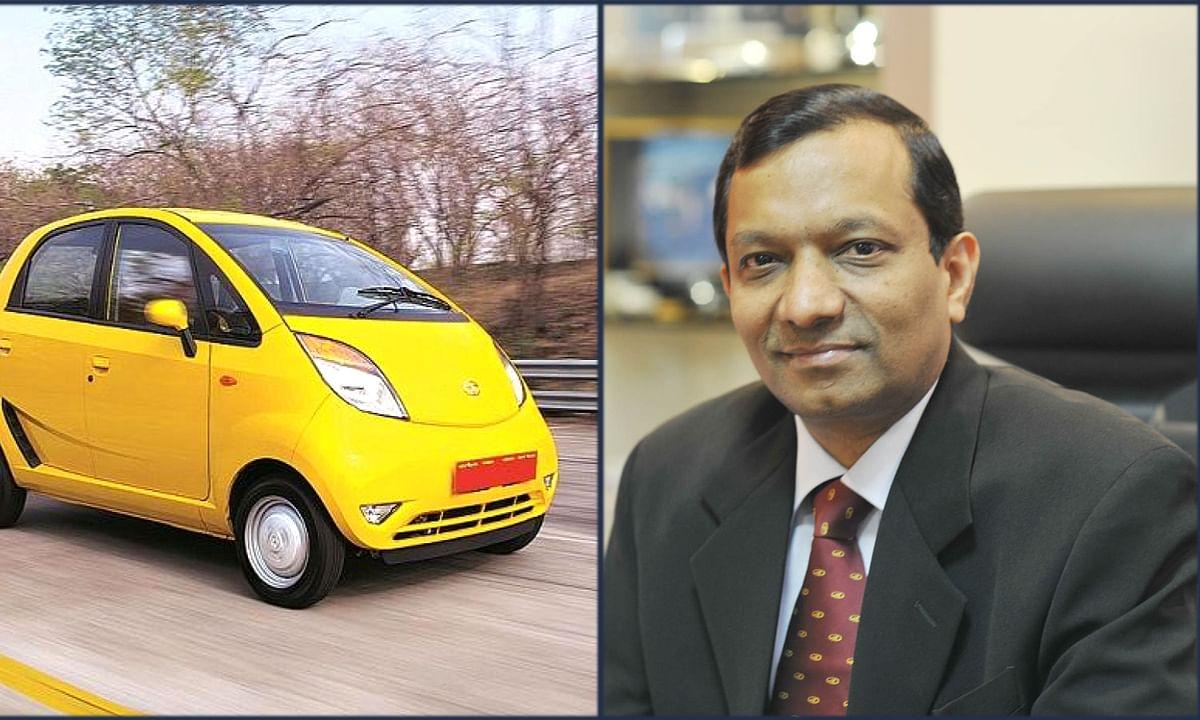 Tata Nano की असफलता पर क्या बोले M&M के MD?