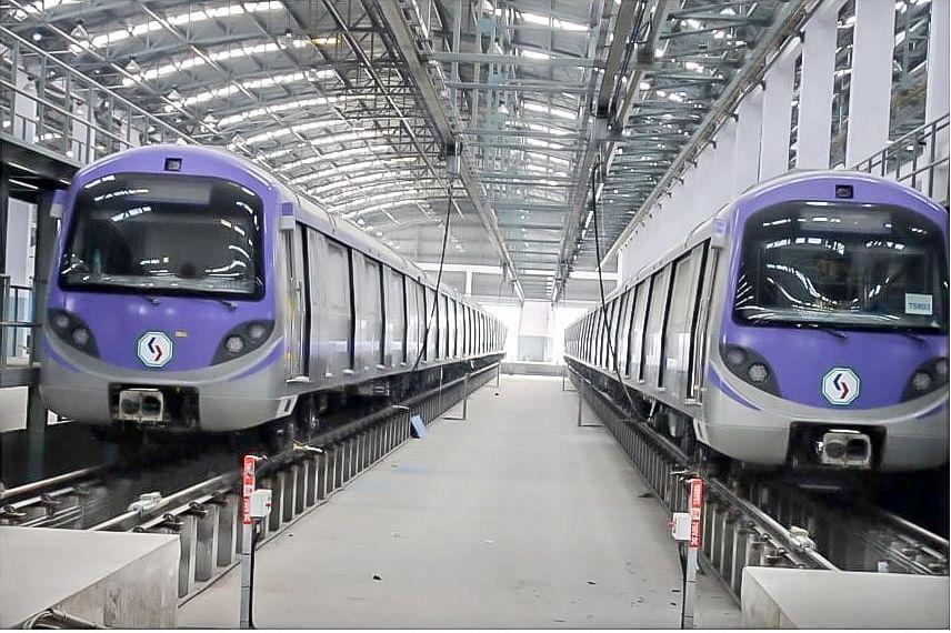 दुनिया की सबसे सस्ती मेट्रो रेल सेवा भारत में शुरू