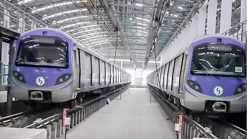 दिल्ली मेट्रो ने 3.55 मिलियन कार्बन क्रेडिट की बिक्री से कमाए 19.5 करोड़