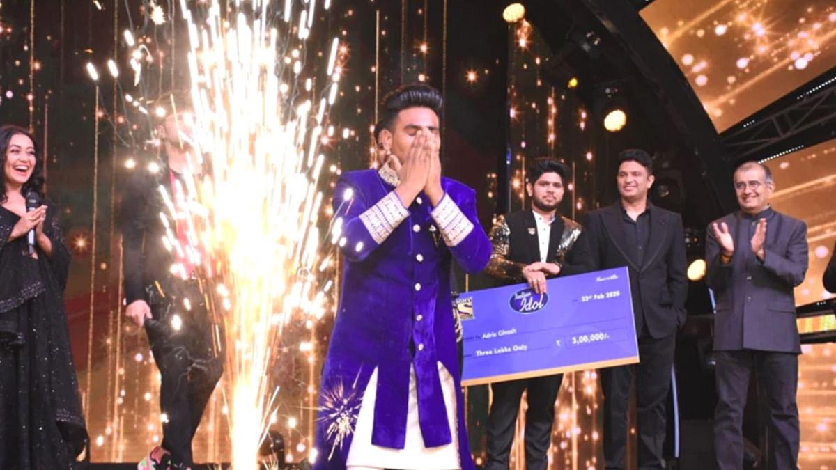 सनी हिंदुस्तानी ने जीता 'इंडियन आइडल 11' का खिताब, मिला 25 लाख