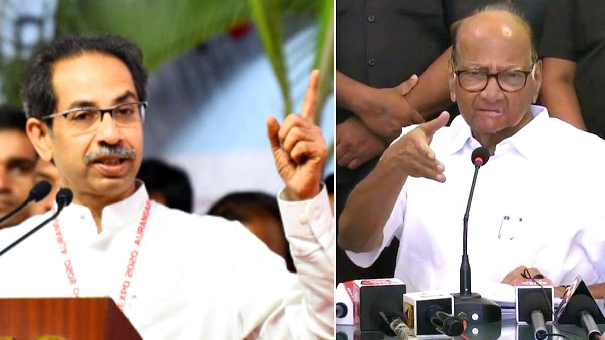 CAA को लेकर महाराष्ट्र सरकार की गठबंधन में सियासत