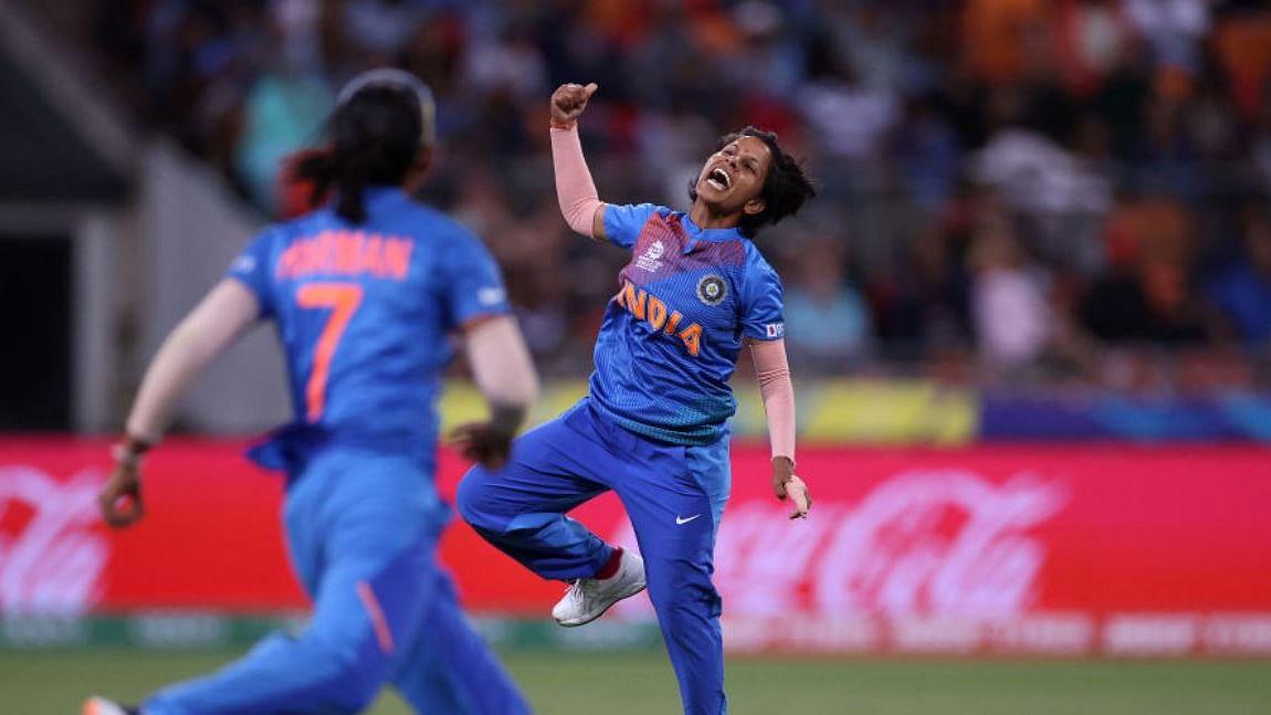 करो या मरो' के मैच में जीत के इरादे से मैदान पर उतरी है मिताली ब्रिगेड