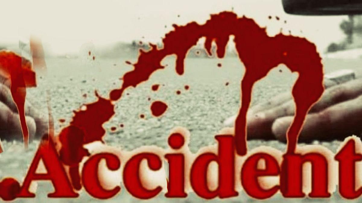 उज्जैन: ट्रैक्टर ट्राली पलटने से 2 की हुई मौत, हादसे में 20 से ज्यादा जख्मी