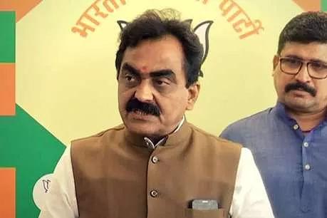 कांग्रेस के तमाम नेता 1984 सिख नरसंहार में शामिल थे: राकेश सिंह