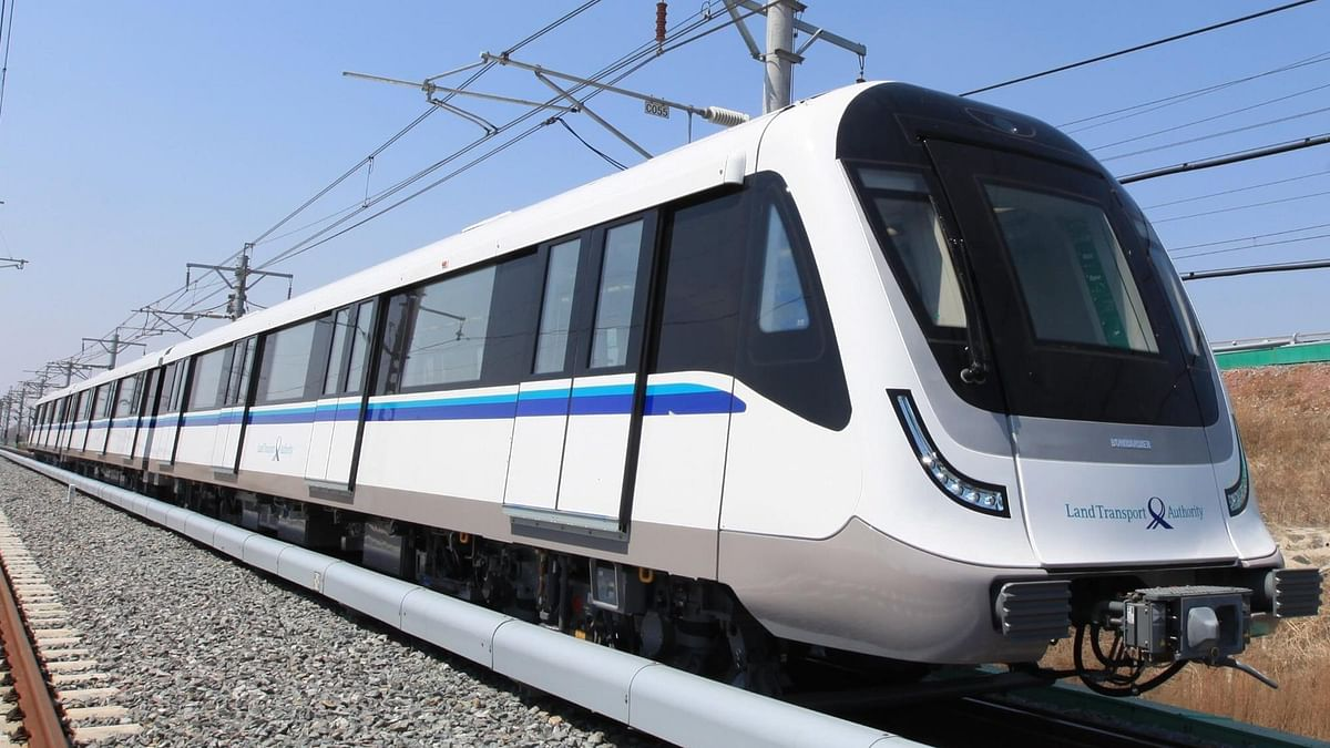 Center Government took 3750 crores loan for Delhi-Meerut Rapid Rail Project