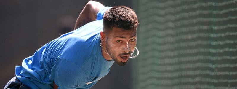 IND Vs NZ: हार्दिक पांड्या टेस्ट सीरीज से बाहर, ढूंढना होगा विकल्प