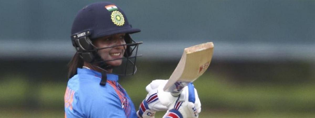 Women's T20: भारतीय टीम ने ऑस्ट्रेलिया को दी मात