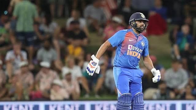 IND Vs NZ: चोट के चलते रोहित शर्मा टेस्ट और वनडे टीम से बाहर