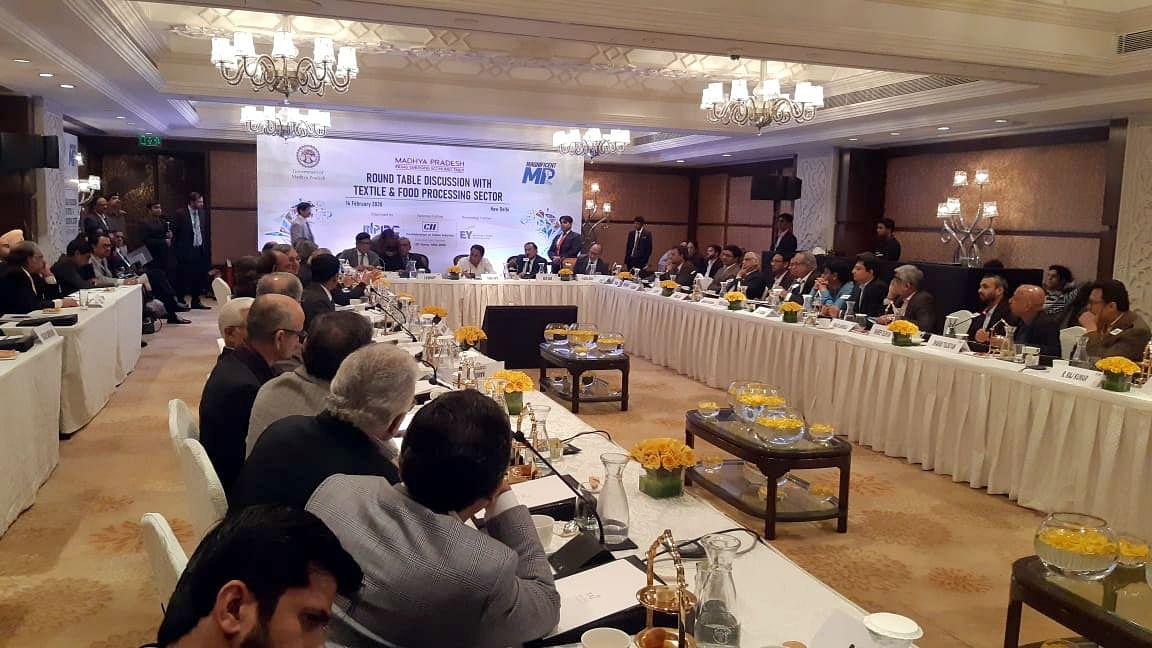 देश में उद्योगों के लिये सबसे अनुकूल है मध्यप्रदेश : कमल नाथ