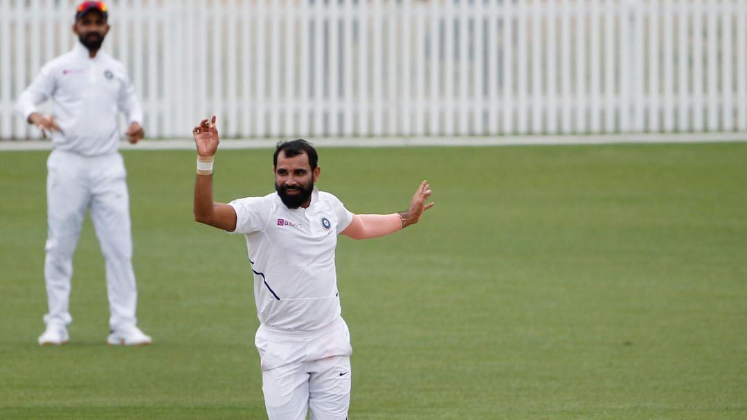 INDvsNZ: अभ्यास मैच में भारतीय टीम का पलटवार, न्यूजीलैंड ऑल आउट