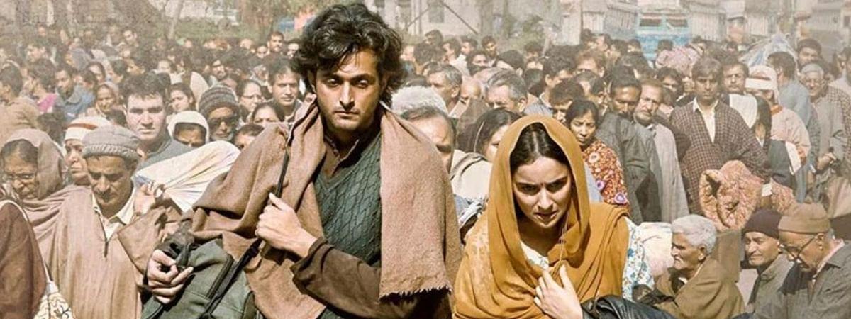 विवादों में फंसी फिल्म 'शिकारा'