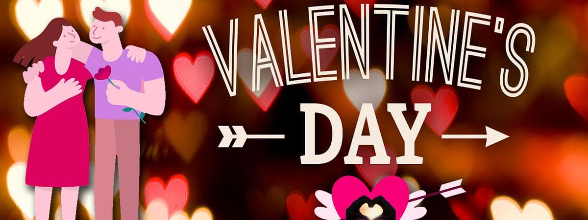 #ValentinesDay2020