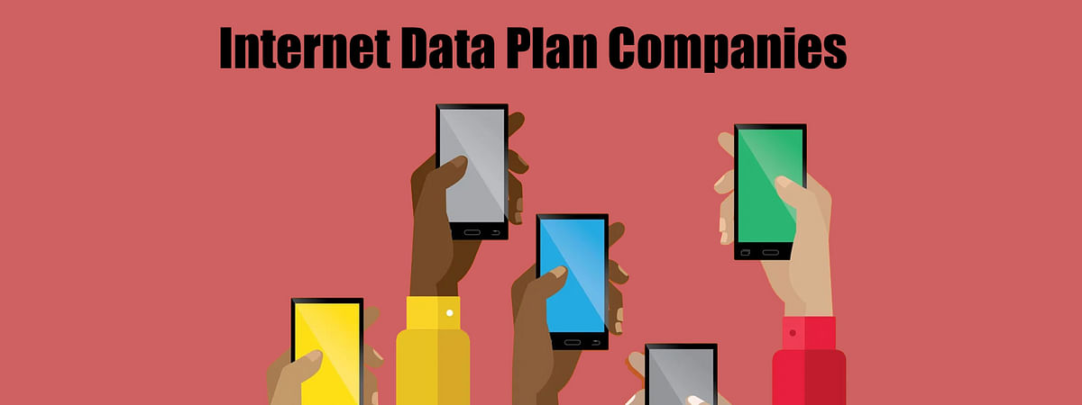 Beware of Internet data plan companies