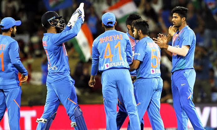IND Vs NZ: भारत ने न्यूजीलैंड में रचा इतिहास, 5-0 से क्लीनस्वीप
