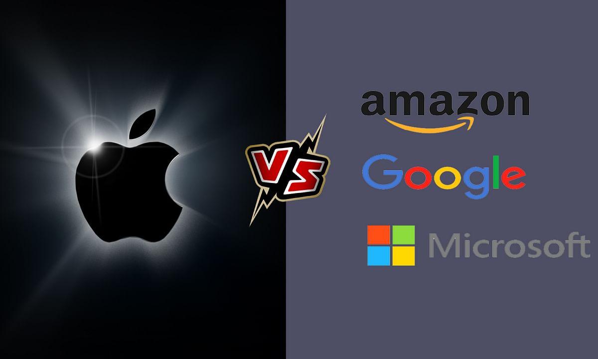 Apple कंपनी ने तोड़ा कई कंपनियों के मुनाफे का रिकॉर्ड