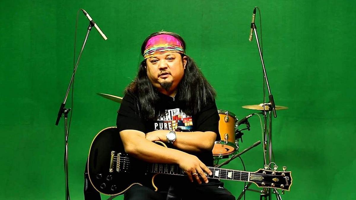 भारतीय रॉक बैंड परिक्रमा के गिटारिस्ट सोनम शेरपा का निधन