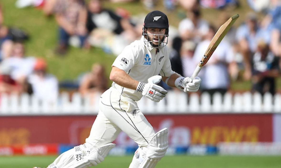 NZvIND: दूसरे दिन भारत 165 पर ढेर, न्यूजीलैंड को 51 रनों की बढ़त