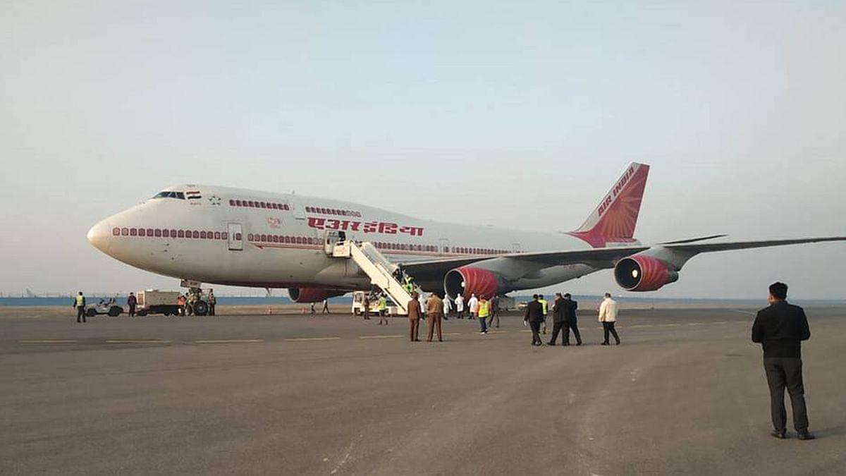 भारतीय विमान को नामंजूरी की ख़बरों का चीन ने किया खंडन