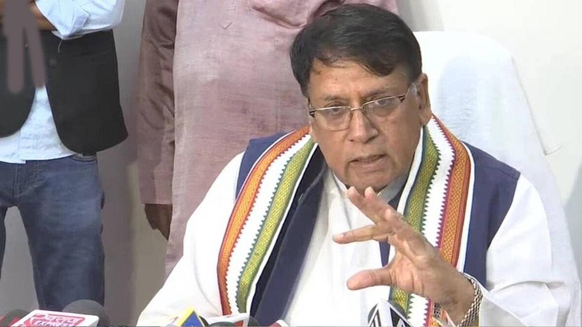 PC शर्मा ने घोषित की नई वेबसाइट नीति-MP वालों को मिलेगी प्राथमिकता
