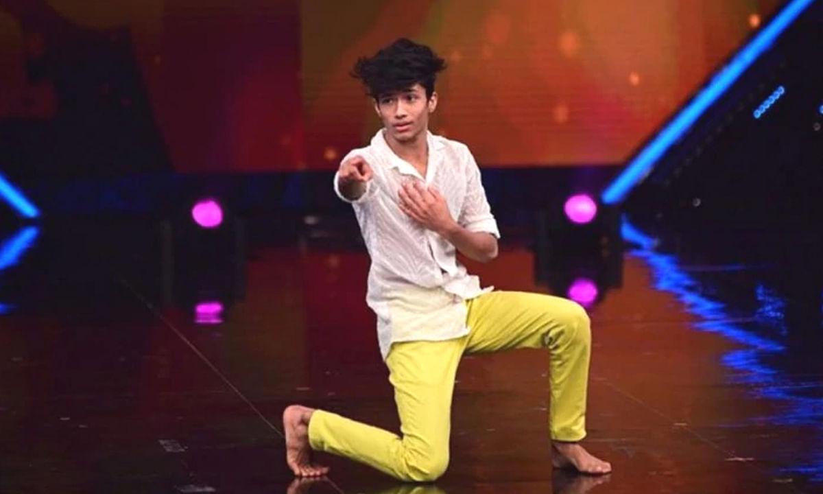Dance Plus 5 Winner