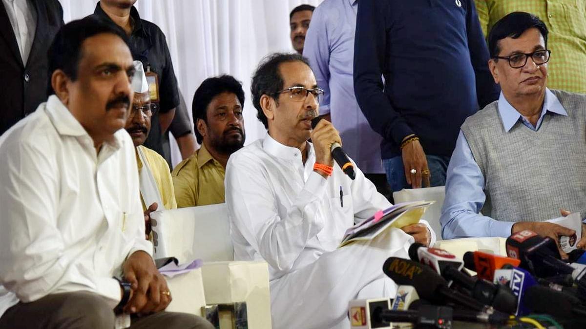CAA-NRC-NPR पर CM उद्धव ठाकरे का बड़ा बयान, BJP पर साधा निशाना