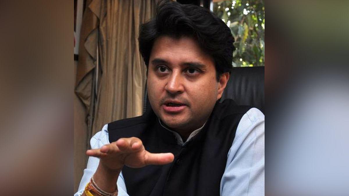 मेरा रास्ता जनसेवा का-BJP को मेरे लिए लड़ने की जरुरत नहीं: सिंधिया