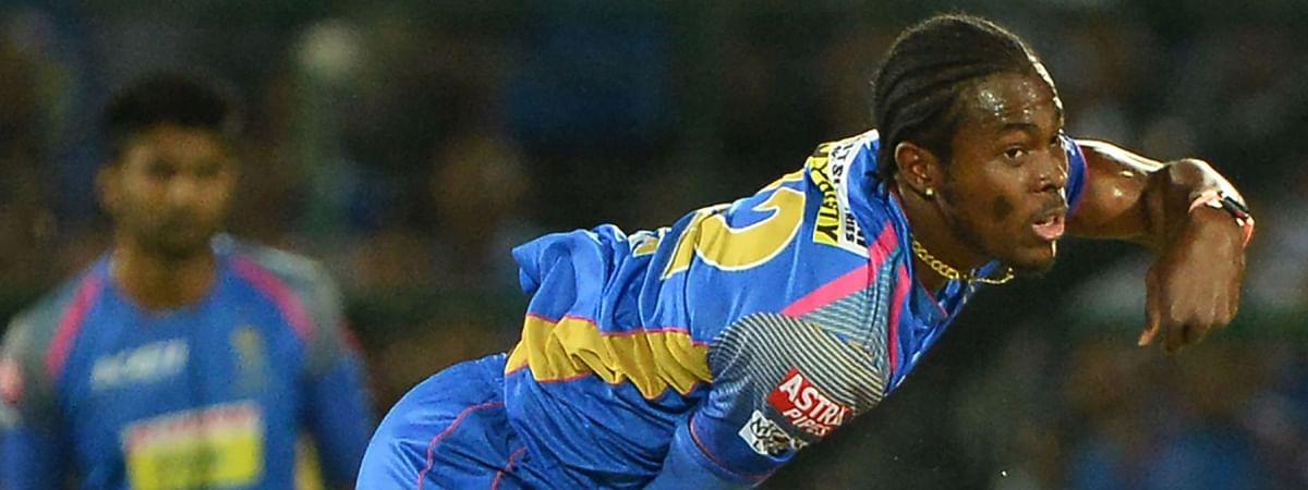 राजस्थान रॉयल्स की मुश्किलें बढ़ीं, जोफ्रा आर्चर की IPL से छुट्टी
