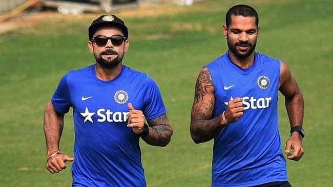 चार भारतीय खिलाड़ी होंगे Asia XI का हिस्सा, BCCI ने भेजे नाम