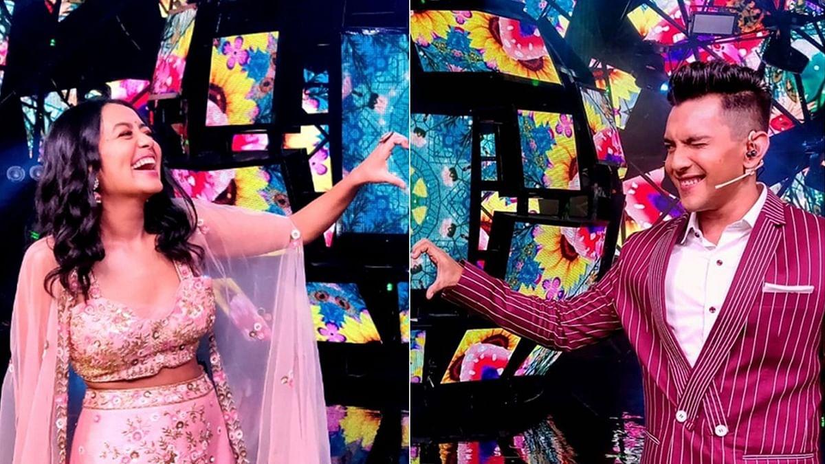 नेहा और आदित्य की शादी की खबरों के बीच वायरल हो रहा है यह वीडियो