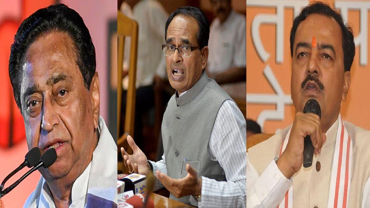 CM को नेताओं ने सुनाई खरी-खोटी