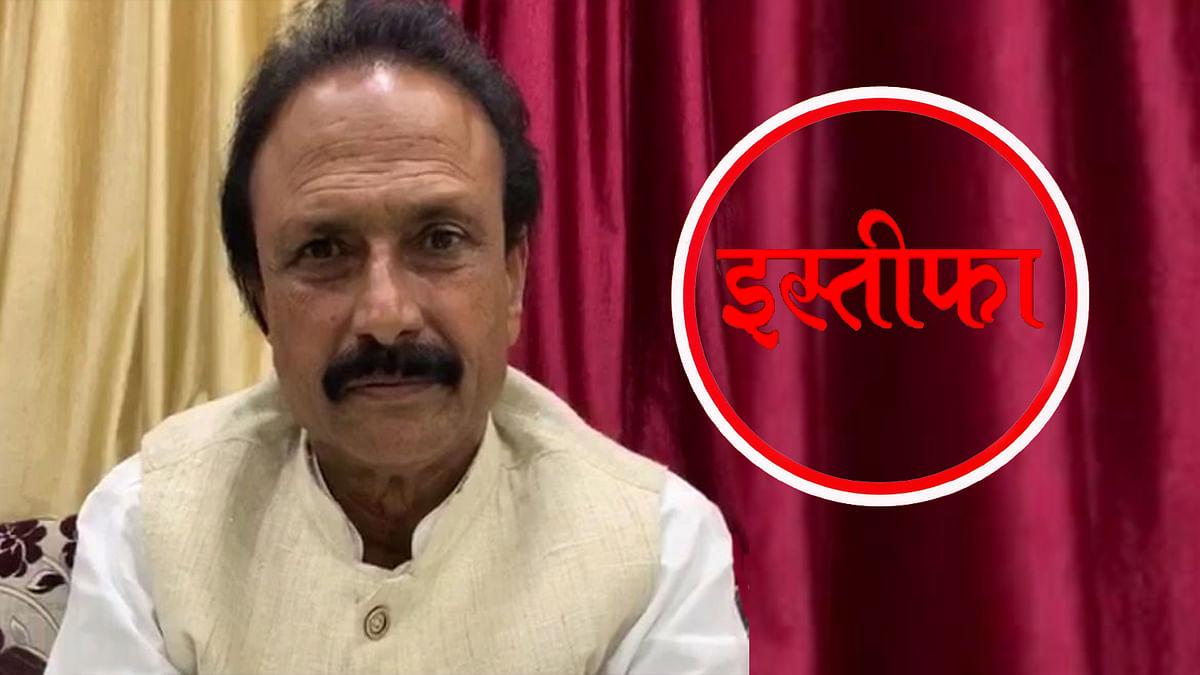 CAA पर भाजपा में फूट: BJP नेता ने दिया इस्तीफा
