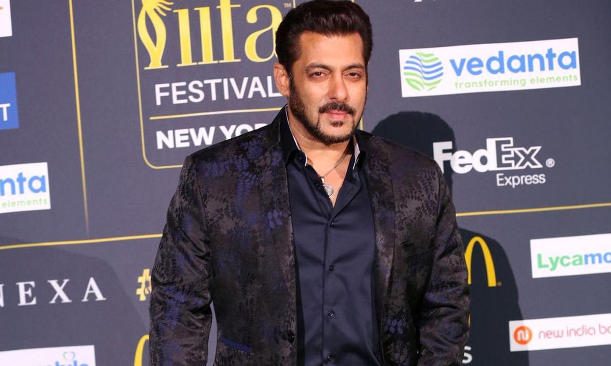भोपाल आएंगे दबंग खान, IIFA Awards 2020 की करेंगे घोषणा