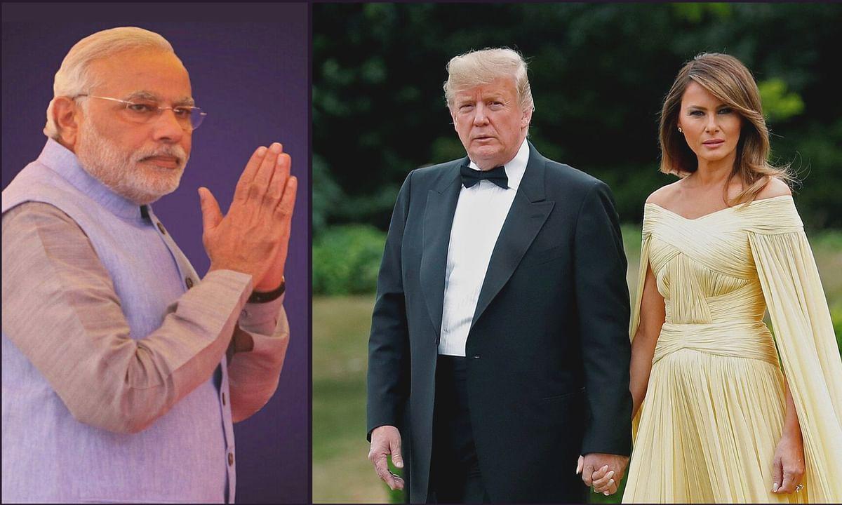 राष्ट्रपति ट्रम्प के भारत दौरे के चलते गुजरात ने टाली बजट की तारीख