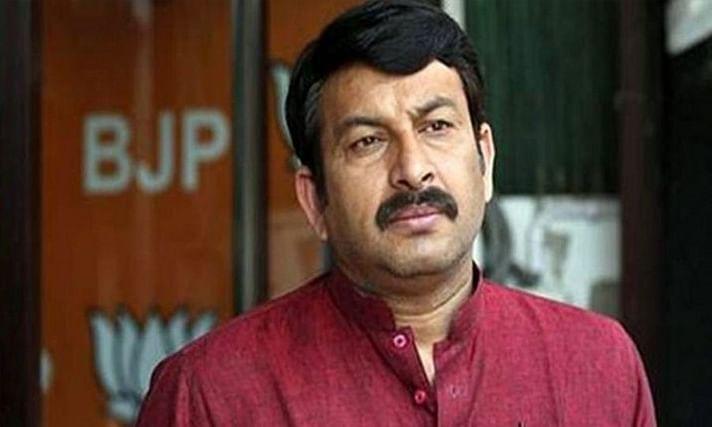 दिल्ली: भाजपा ने जनादेश को स्वीकारते हुए केजरीवाल को दी बधाई
