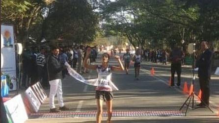 Race Walk: भावना जाट ने टोक्यो ओलंपिक 2020 में क्वालीफाई किया