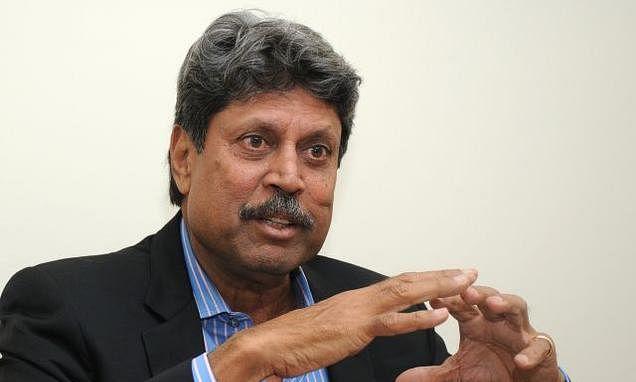थकान हो तो आईपीएल से दूर रहे: कपिल देव, बुमराह को लय पाने दी सलाह